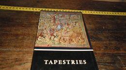 TAPESTRIES _ ANNO 19??   _____ BOX : J - Tappeti & Tappezzeria