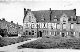 Gemeentehuis En Klooster - Merkem - Houthulst