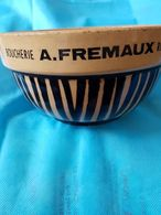 Ribemont (02) - Terrine FREMEAUX Ribemont - Plats