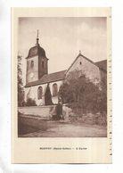 70 - MONTOT ( Haute-Saône )  - L' Eglise - Frankreich