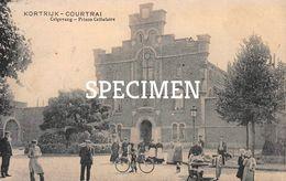 Celgevang - Courtrai - Kortrijk - Kortrijk