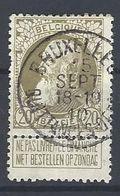Ca Nr 75 - 1905 Thick Beard