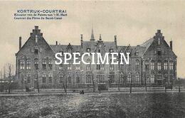 Klooster Van De Paters Van Het H. Hart - Courtrai - Kortrijk - Kortrijk