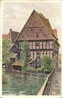 Allemagne_Hildesheim - Hildesheim