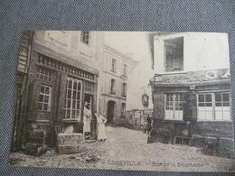 Abbeville  Rue De La Boucherie - Abbeville