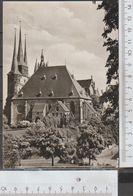 Erfurt Severikirche Und Dom Gelaufen 1964 ( AK 1437 )  Günstige Versandkosten - Erfurt