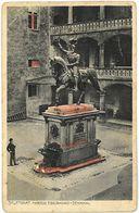 Allemagne_Stuttgart_Herzog_Eberhard_Denkmal - Stuttgart