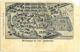 Allemagne_Stuttgart_im_15ten_Jahrhundert - Stuttgart
