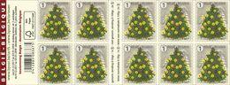 4742**  Boekje Kerstmis Van 2017- Noël - Christmas /  Weihnachten / Navidad / X-mas / Boekje 163** - Carnet 1953-....