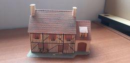 Maquette JOUEF Echelle HO 1:87  Auberge - Buildings