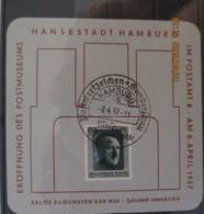 Eröffnung Des Postmuseum - 1939-45