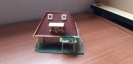 Maquette Faller Echelle HO 1:87  Maison Habitation - Buildings
