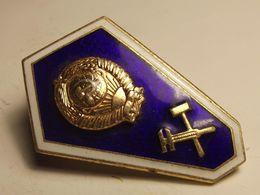 URSS CCCP MEDAGLIA MILITARE RUSSA DELL'ESERCITO SOVIETICO RUSSIA  MILITARY RUSSIAN MEDAL UNIFORM MILITAIRE KGB LENIN ML - Rusland