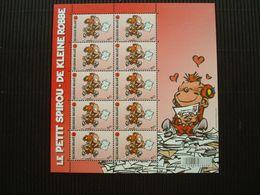 Postzegelblok**De Kleine Robbe**postfris** - Unused Stamps