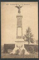 +++ CPA - PLAINEVAUX - Neupré - Le Monument // - Neupré