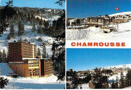38 - Chamrousse - Multivues - Chamrousse