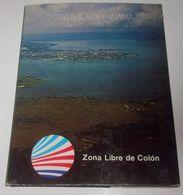 Zona Libre De Colon - Boeken, Tijdschriften, Stripverhalen