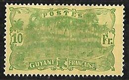 GUYANE N°89 NSG - Neufs