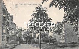 Jan Breydellaan 1920 - Courtrai - Kortrijk - Kortrijk