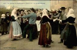 FRANCE - Carte Postale - Les Mariages De Plougastel Daoulas - Le Bal De La Gavotte - L 67209 - Plougastel-Daoulas