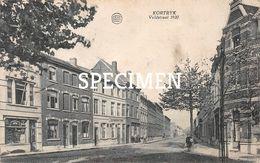 Veldstraat 1920 - Courtrai - Kortrijk - Kortrijk