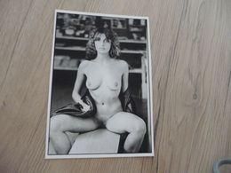 CPA Nu Nude Artistique Femme Photo Jonvelle Photomania - Künstlerische Akte (1960-…)
