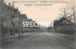 Van Den Peereboomlaan - Courtrai - Kortrijk - Kortrijk