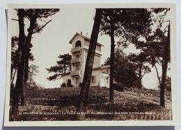 Grande Photographie Ancienne Saint Georges De Didonne Le Phare De Suzac Tito Bloc Frères éditeurs - Orte