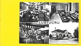 KOBBEGEM Rare Hôtel Restaurant LUSTUCRU Multivues (Nels) Belgique - Asse