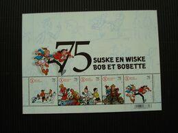 Veldeel**Suske & Wiske**postfris** - Unused Stamps