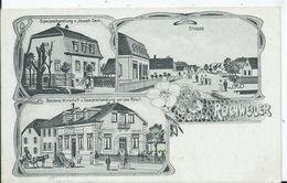GRUSS AUS REICHWEILER - Multivues - France