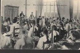 10 08/ R/      TURNHOUT KLAS DER KANTSCHOOL - Belgium