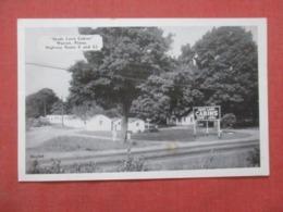 Shady Lawn Cabins  Warren  Pennsylvania   Ref 4293 - United States