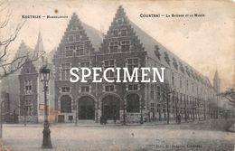 Handelshuis - Courtrai - Kortrijk - Kortrijk