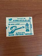 Carnet 1536 AC1 -  (port Offert ) - Carnets