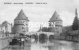 Broeltorens - Courtrai - Kortrijk - Kortrijk