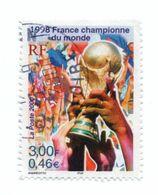 FRANCE»2000»USED - France