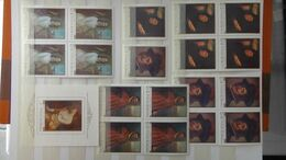 G96 Collection Timbres Et Blocs ** De POSTA ROMANA. A Saisir !!! - Stamps