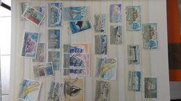G99 Collection Thématique BATEAUX. A Saisir !!! - Stamps