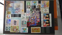G101 Collection Thématique JEUX OLYMPIQUES. A Saisir !!! - Stamps