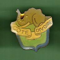 ELEPHANT *** COTE D'IVOIRE *** 1071 - Dieren