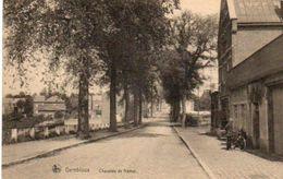 Gembloux Chaussée De Namur N'a Pas Circulé - Gembloux