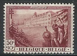 VV-/-164.- N°358 ,  *  ,  Cote 2.50 € , TB - IMAGE DU VERSO SUR DEMANDE - Unused Stamps