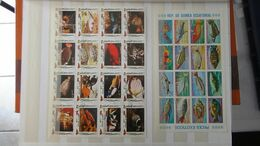 G107 Collection Thématique ANIMAUX DIVERS. A Saisir !!! - Stamps