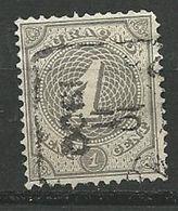 CURACAO  1889 - N° 13 Oblitere  Sans Gomme Voir Scan Annonce - Curazao, Antillas Holandesas, Aruba