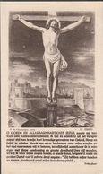 Vlissegem-jozef Pockele Klemskerke 1946 - Andachtsbilder