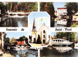 28-SAINT PREST-N°3740-A/0271 - Autres Communes