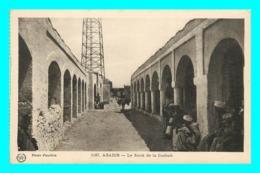 A842 / 385 Maroc AGADIR Le Souk De La Casbah - Agadir