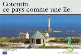 50-PORT DE GOURY-N°3741-D/0021 - France