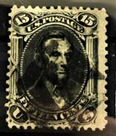 USA 1866 - Canceled - Sc# 77 - 15c - Oblitérés